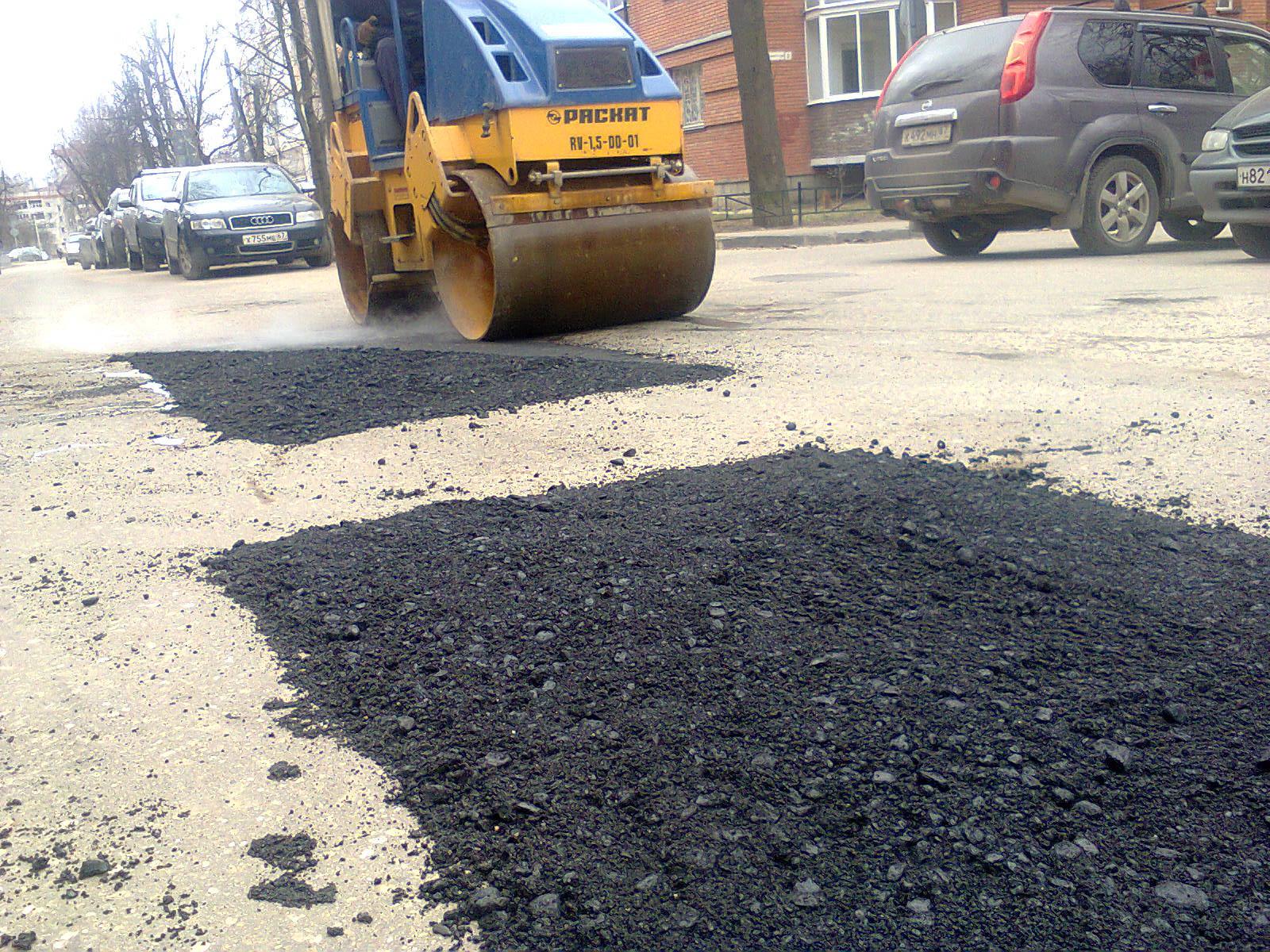Движение по улице Академика Петрова ограничат на две недели