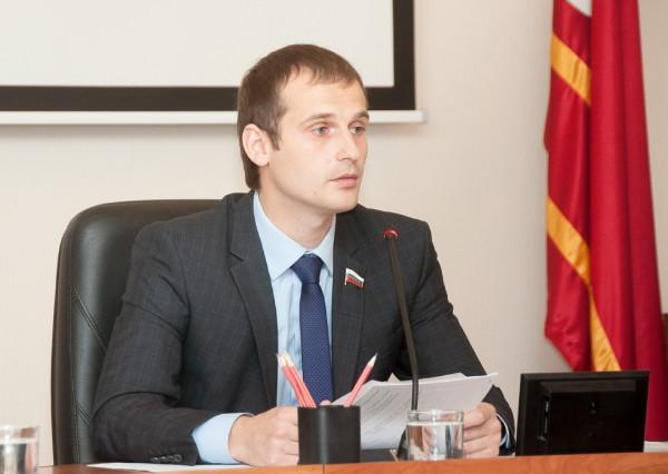 Лидер смоленских ЛДПРовцев прокомментировал отставки глав районов в регионе