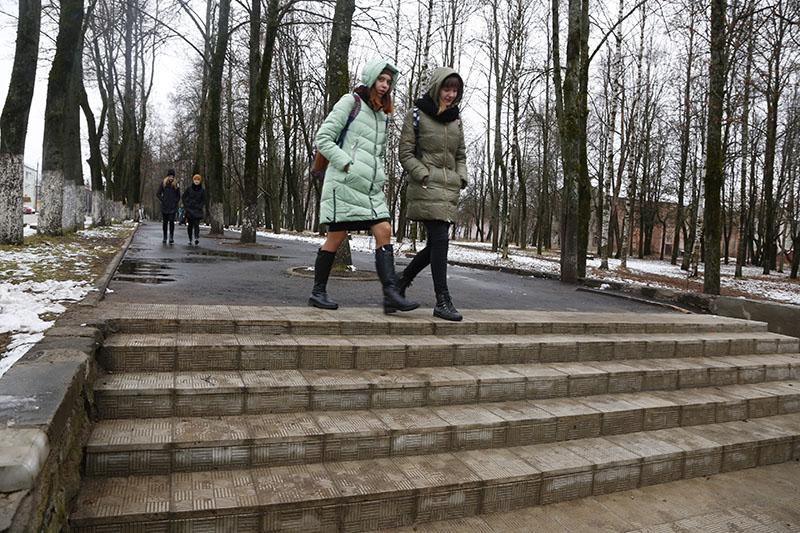 В Дорогобуже довольны реализацией проекта «Городская среда»