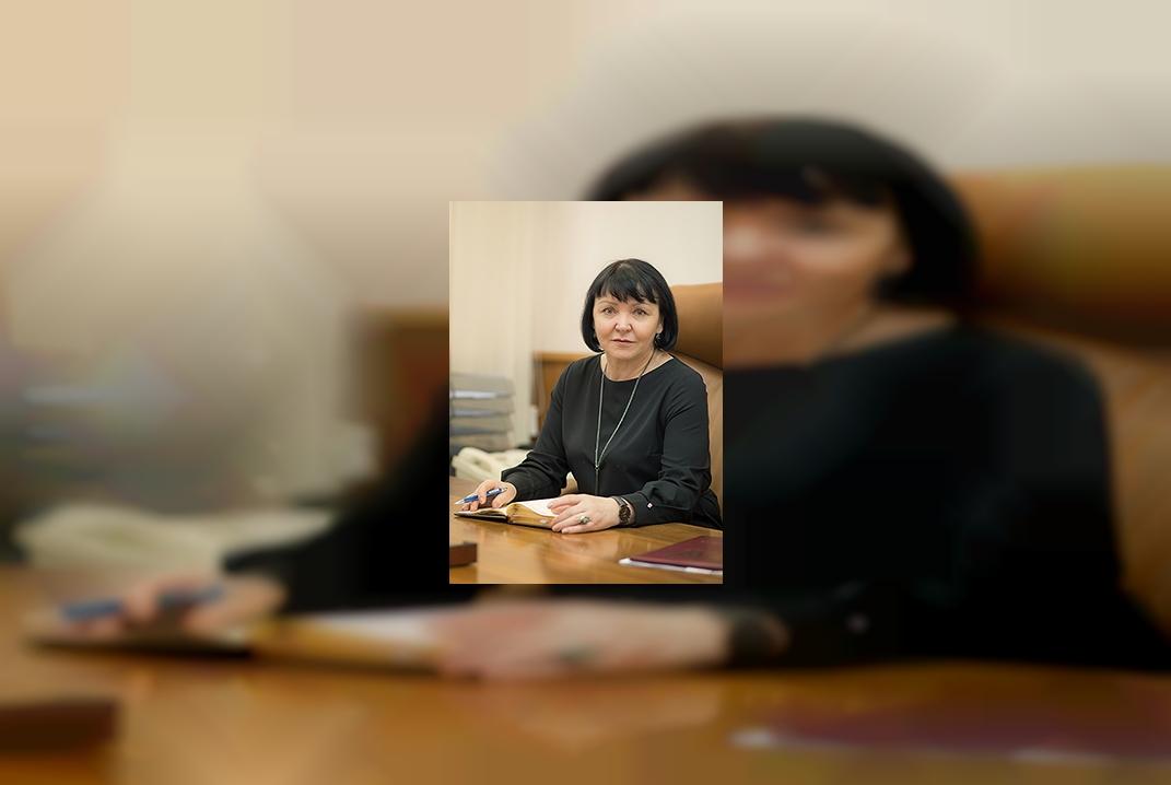 Замглавы Смоленска рассказала об изменениях в подготовке к ГИА
