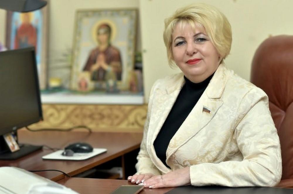 Смолянку признали одной из лучших работниц учреждений социального обслуживания в России