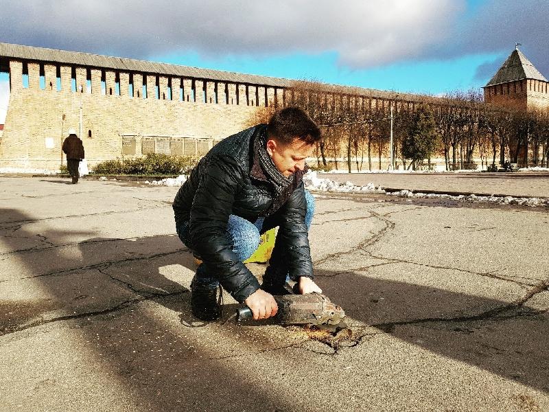 Виктор Шабельник: «У нас есть ресурс: наши руки, идеи и креативный подход»