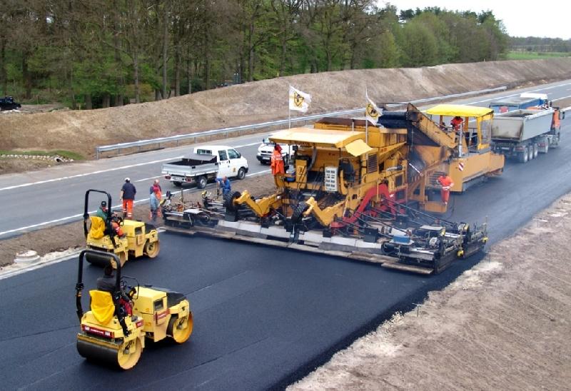 В каких муниципалитетах Смоленщины самый качественный дорожный ремонт