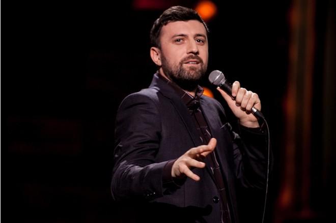 В Смоленске будут шутить комики из Stand up-шоу
