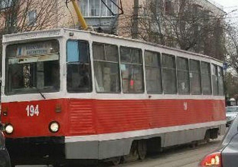 Поехали! В Смоленске возобновили движение трамваев по Шевченко