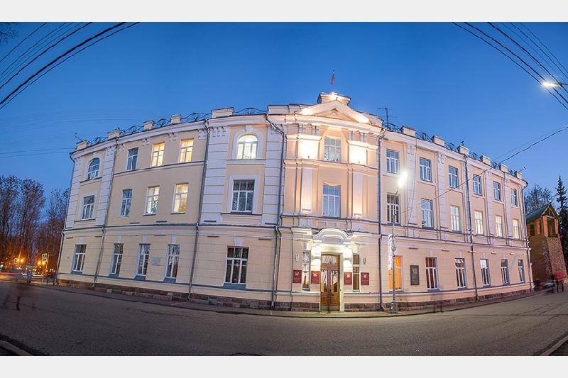 Владимир Соваренко: «Экономить на развитии образования и содержании городского хозяйства мы не можем»