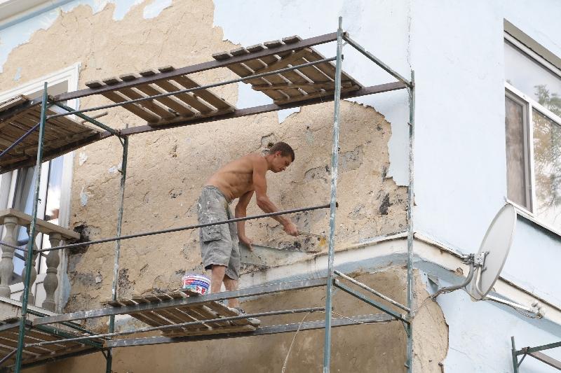 Губернатор объяснил смолянам, какие дома капитально ремонтируют в первую очередь
