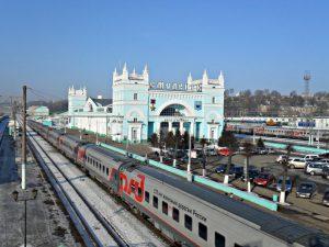 РЖД: фирменный поезд «Смоленск-Москва» не пользовался популярностью