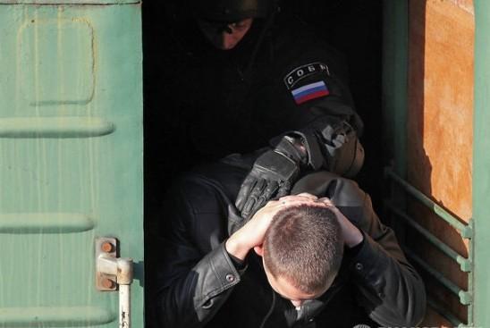Мужчина, задержанный в Смоленской области, спонсировал ИГИЛ*