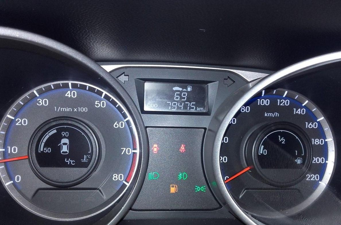 В Смоленской области поползли вверх цены на бензин и дизельное топливо