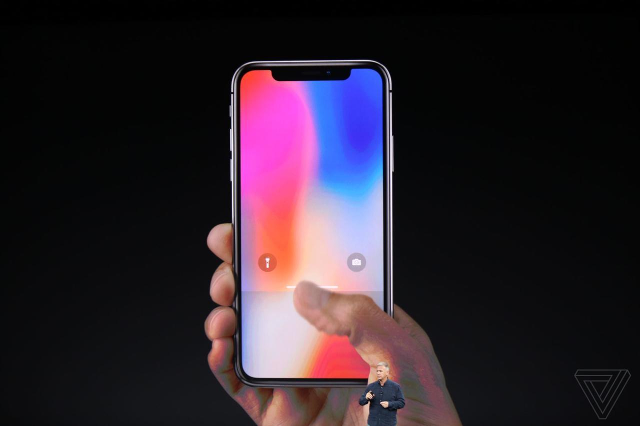iPhone X можно купить в Смоленске под заказ