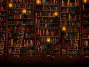 Обзор магазина подарочных книг