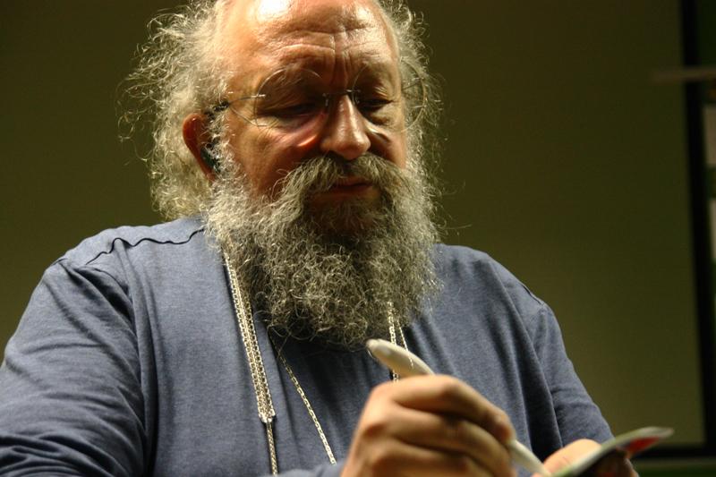 Анатолий Вассерман выступит на семинаре в Смоленске