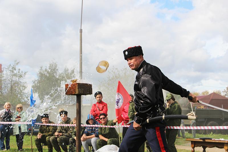 В Смоленской области отметят День памяти подвига казаков в годы Великой Отечественной войны