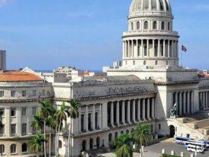 Смоленский бриллиант украсит Капитолий в Гаване