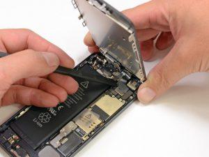 Предоставление качественных услуг по ремонту айфонов