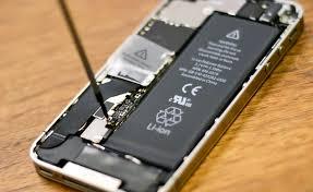 О качественном ремонте устройства iPhone