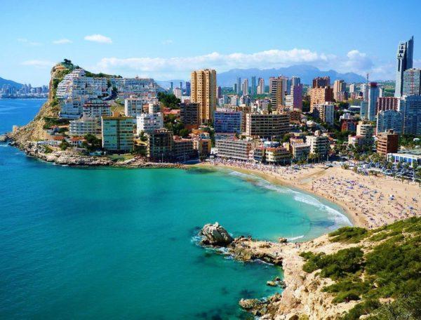Туры в испанский город Аликанте