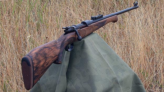 Все виды оружейных амуниций для охоты в клубе Сайга