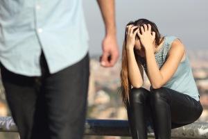 Как перенести расставание с любимым человеком?