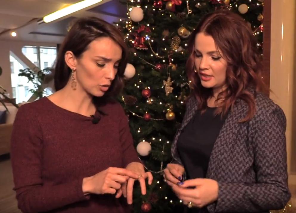 Известная актриса рассказала о подарке из Смоленска от Ларисы Гузеевой