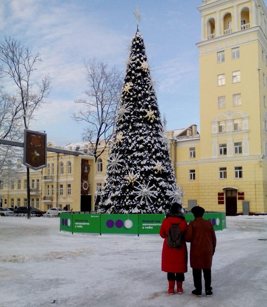В Смоленской области подготовят 700 площадок для детских новогодних мероприятий