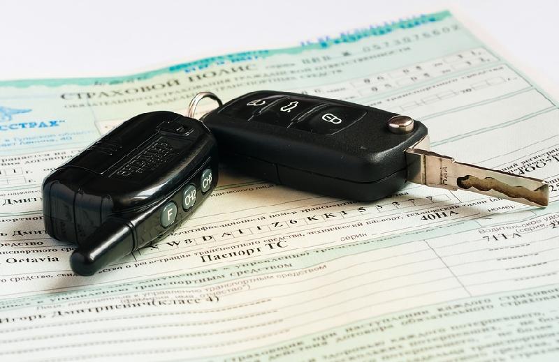 Смоленские водители снова жалуются на недоступность полисов ОСАГО
