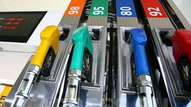 В Смоленске в первый день зимы «разморозили» цены на бензин
