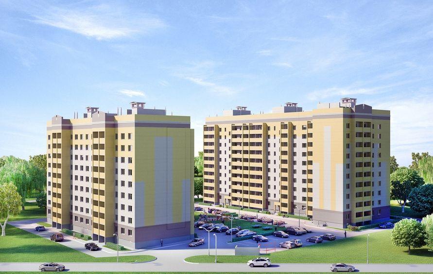 Жители Смоленска все чаще покупают новые квартиры в пригороде от «Метрум груп»