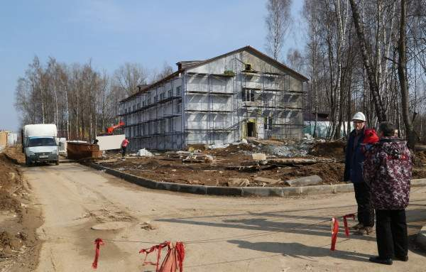 Губернатор заявил, что строитель смоленских «юбилейных» объектов заслужил самый суровый приговор