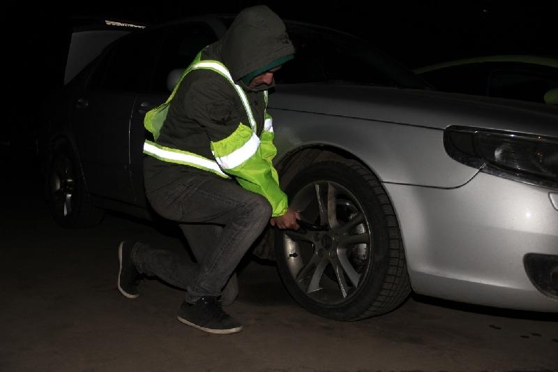 Смоленских водителей предупреждают об изменениях в ПДД в 2018-м году