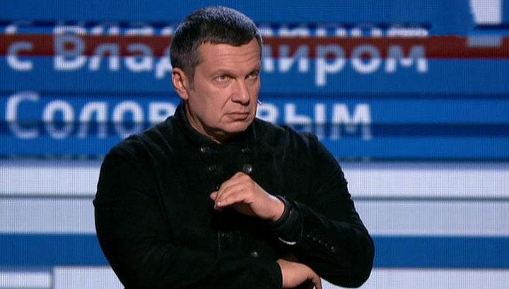 Известный телеведущий рассказал, что будет, если дать взятку губернатору Смоленской области