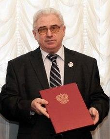 Мужчина, погибший в ДТП на проспекте Гагарина в Смоленске, был известным ученым
