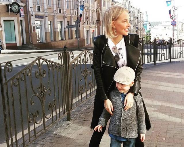 Маша Малиновская вернулась жить в Смоленск