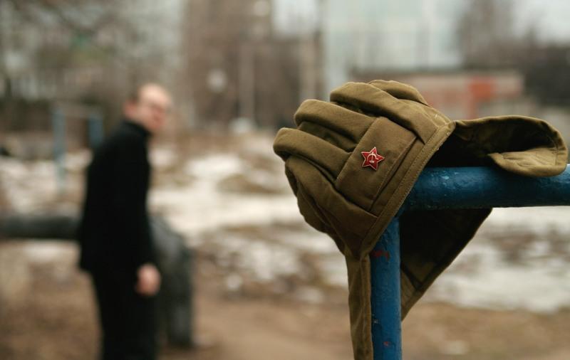 В Смоленской области разыскивают дезертиров
