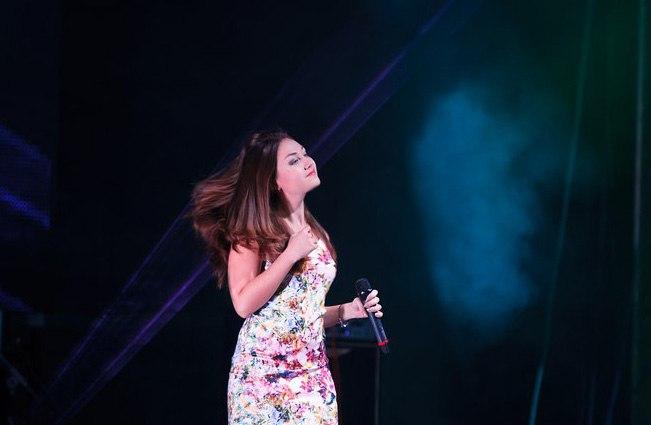 Смолянка — в полуфинале Всероссийского вокального конкурса «Новая звезда»