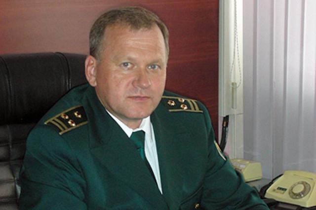 Начальник Смоленской таможни встретит Новый год в СИЗО