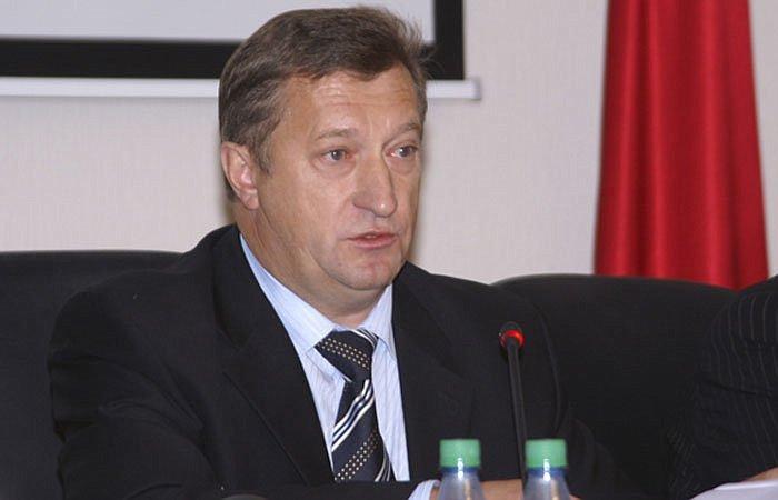 Смоленского экс-сенатора Анатолия Мишнева заключили под стражу