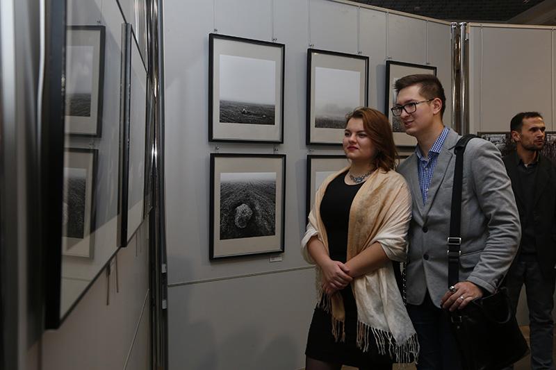 В Смоленске открылась выставка «ARTфото -2017»