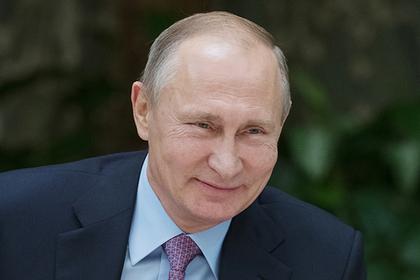 Владимир Путин снова пойдет в президенты России