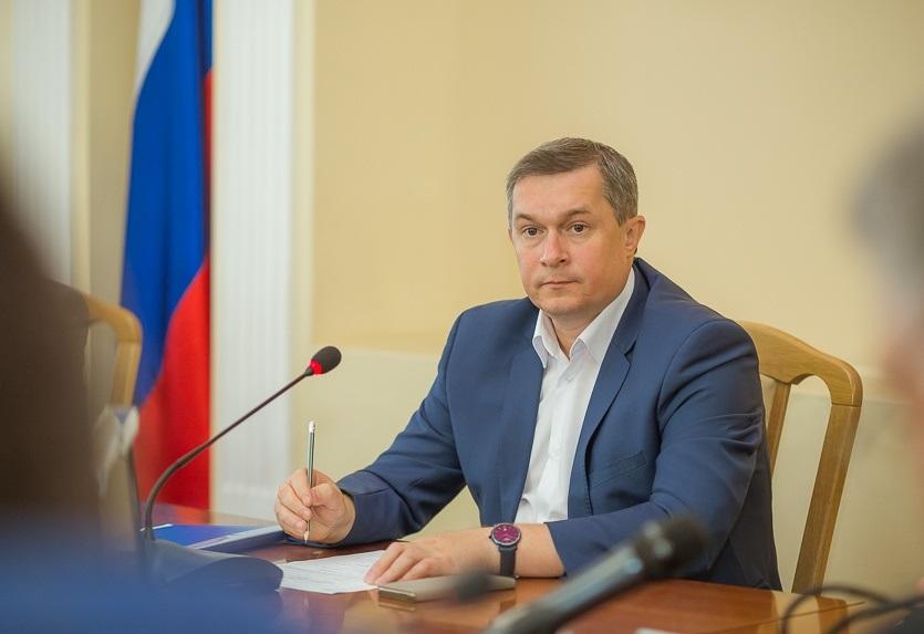 Мэр Смоленска: «Спецавто» не справляется со своими обязанностями