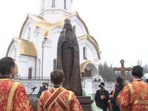 В Катыни пройдут торжества, посвященные дню памяти священномученика Серафима