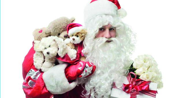 Сколько стоит пригласить к себе Деда Мороза в Смоленске