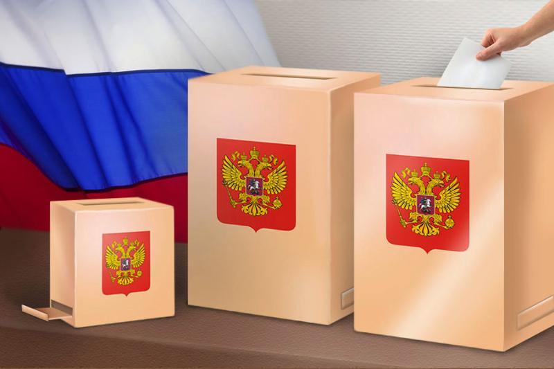 Смоляне смогут проголосовать на выборах президента в любой точке России