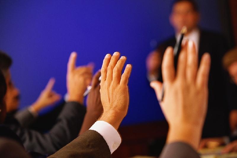 В Смоленском районе депутаты выбрали нового главу