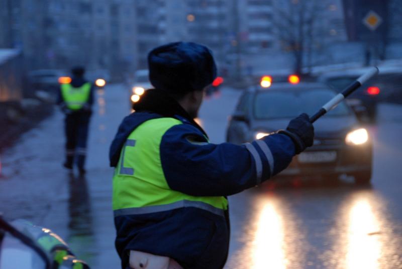 В каких районах Смоленской области 9-10 декабря пройдут «сплошные» проверки водителей
