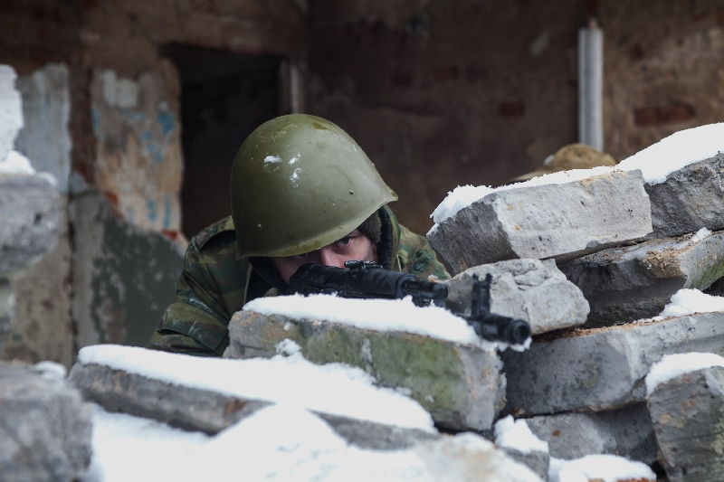 В сети опубликован фильм «Квартира 108», снятый в Смоленске