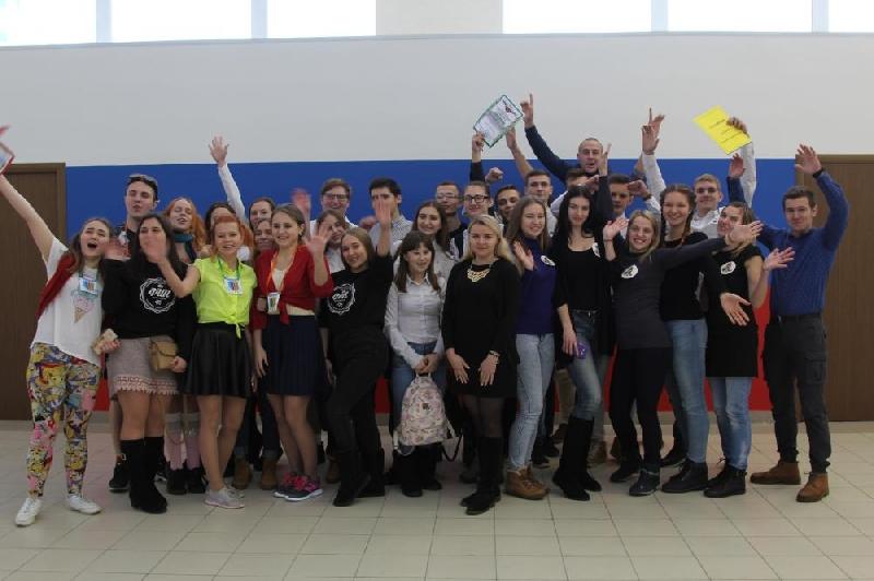 СГАФКСТ приняла олимпиаду по педагогике