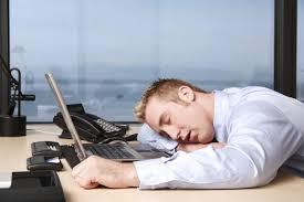 Молодая болезнь — хроническая усталость