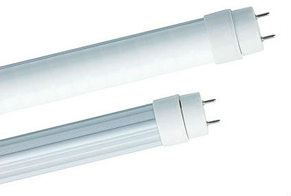 Светодиодные лампы с цоколем Т8 – сфера применения, технические параметры, преимущества